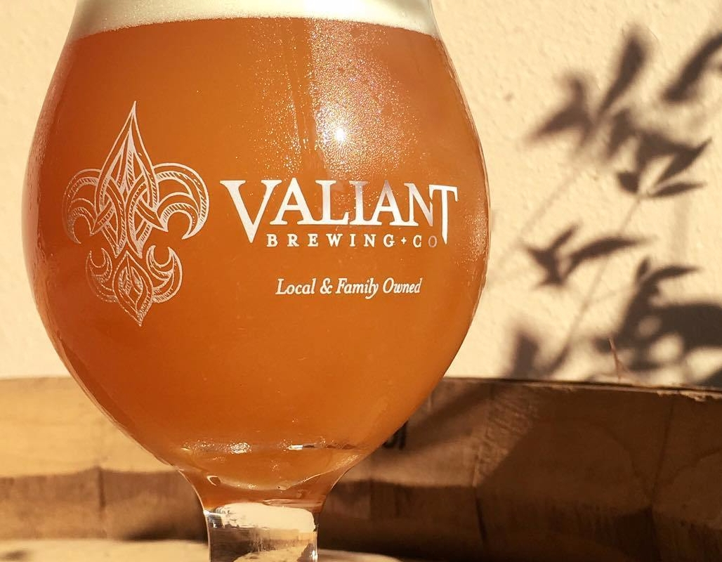 Valiant glass
