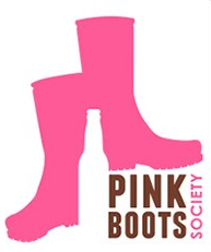 Pink Boots Society