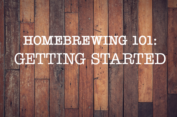Homebrewing 101