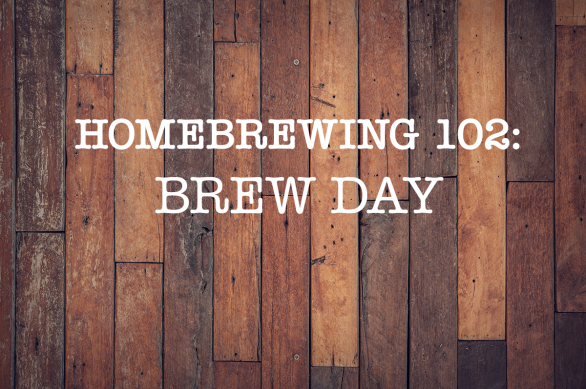 Homebrewing 102