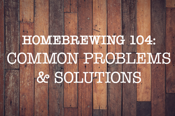 Homebrewing 104